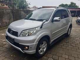 Toyota Rush Trd S Mt 2013
