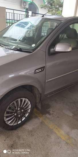 Ford Fiesta SXI 1.6