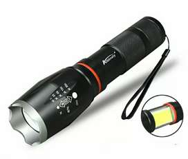 Senter LED Torch Cree XM-L T6 8000 Lumens