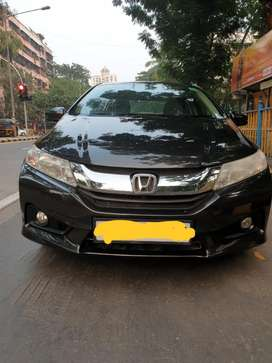 Honda City 1.5 V MT, 2014, Petrol