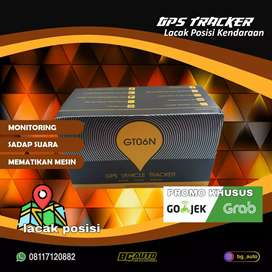 Pelacak Mobil Motor GPS Tracker Gt06