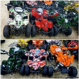 Kids Sports Racing Quad ATV BIKE for sell delivery all pak