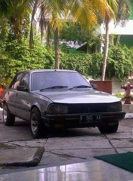 Peugeot 505 GR th 1989