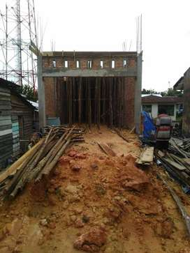 Tukang Bangunan, Instalasi Listrik, dan Plafon Kota Pekanbaru