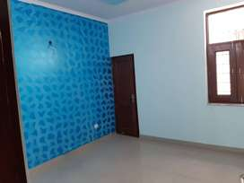 Semi Furnished 3 BHK Apartment Complete quality wood