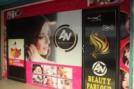 AN Beauty parlour  Thrissur guruvayoor muthuvattoor