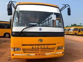 used School bus 2012 model 60 seats