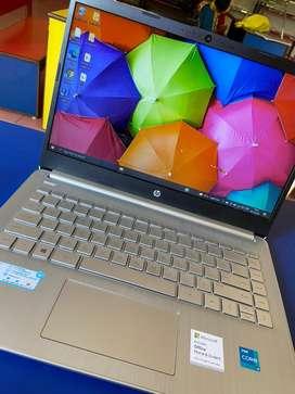Hp laptop intel core i3