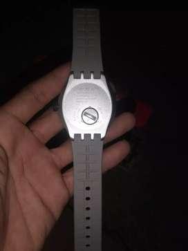 Jam tangan pria swact sr626sw