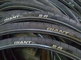 Imported Bicycle Tyres & Tubes ( Brand New )