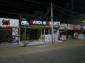 Wanted waiters at MANDI NIGHTS Mamatha road