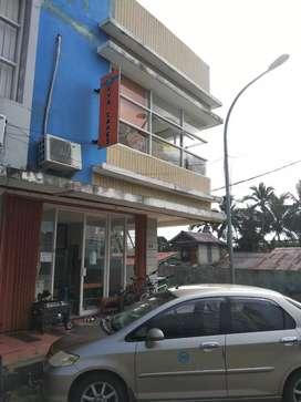 Jual Murah Ruko 2 Lantai Hook, Real Estate Elite. Dekat Airport & Tol