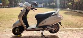 2017 Model Activa 4G for sell EMI Available