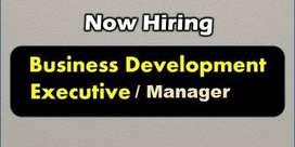 Sales, Marketing, Business Development, Client Acquisition - Delhi NCR