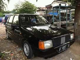 Barter Fiat Uno 1989 restorasi