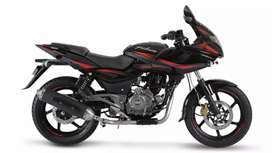 Pulsar 220f only for genuine buyers
