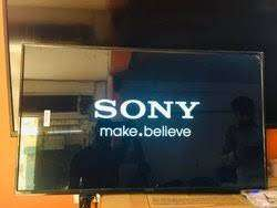 Imported Sony Smart Ultra HD LED TV