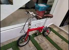 Dijual sepeda bickerton scout 01