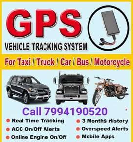 Gps Tracker Device, Car , Bike, Bus Call.
