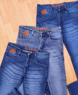 Branded Jeans at lowest price only for wholesale