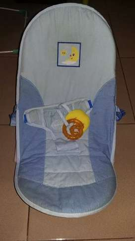 Infant seat baby master