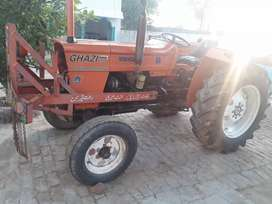 Alghzai tarcktar for sell model 2006