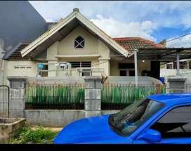 rumah di medang lestari 153 m2 area gading serpong, BSD, karawaci