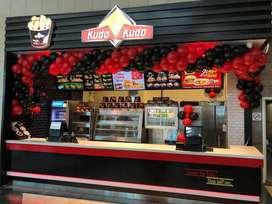 Fast Food Chain Restaurant Hiring List of Candidates
