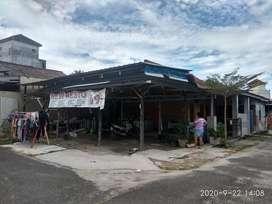 Dijual rumah pusat kota Sungai Liat