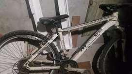 Sepeda Gunung Formula