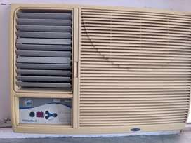 Carrie  3 star window AC  1.5 ton number 1 condition