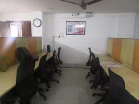 Sharing office space in kukatpally  , kphb