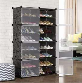 Shoe Shelf Rack