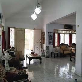 Dijual Rumah Bintaro Jaya 2, Punai, Rumah Hoek
