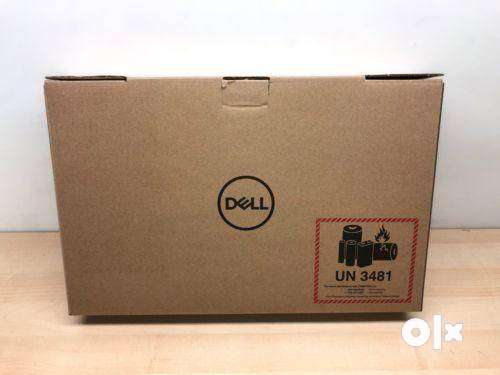 All brand new dell laptop i 3 i 5 i7 new box pack laptop 0