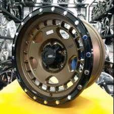 Matador Velg HSR Mahawa  Ring15 Bisa Credit