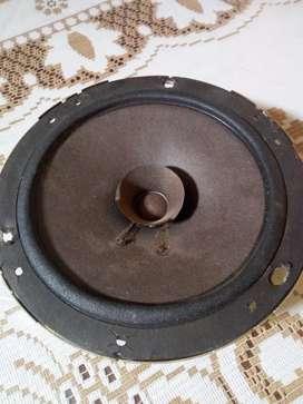 speaker kenwood KFC-1663 cm 1buah aja