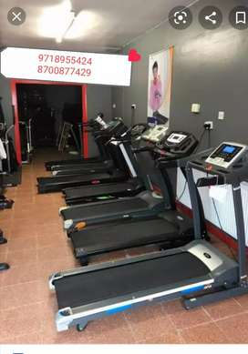 Treadmill hi treadmill / exercise cycle hi cycle