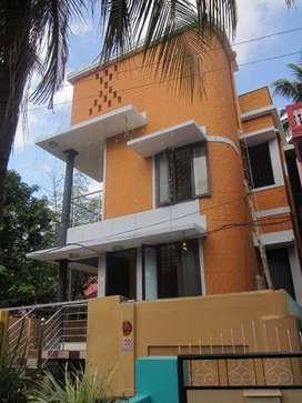 Rent House  Trivandrum