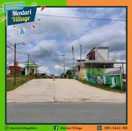 Perumahan Minimalis Subsidi Full Fhinishing Mentari Village