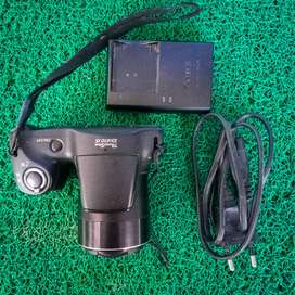 Canon Powershot X40IS
