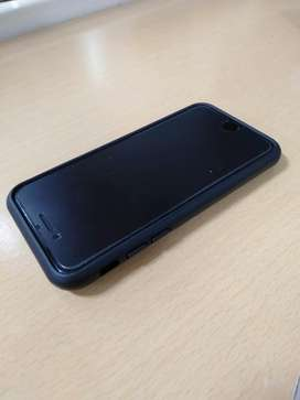 Iphone7 128GB Jetblack in Good condition
