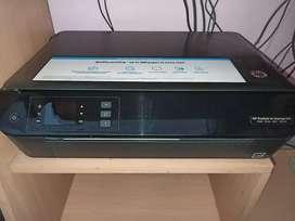 HP discJet ink advantage 3545