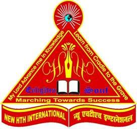 NEW HTH INTERNATIONAL school