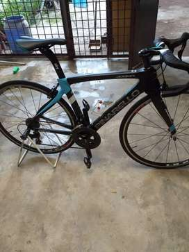 ROADBIKE PINARELLO DOGMA ACM
