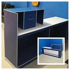 Model terbaru meja kasir