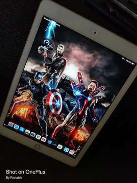 Apple iPad Gold 2019/20 Model