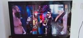 Sale sony tv  32 inch