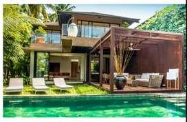 Standalone villa for sale