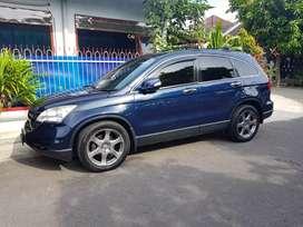 Jual CRV 2,4  automatic  free velg 22